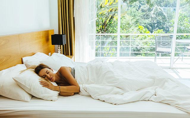 Prikladan krevet