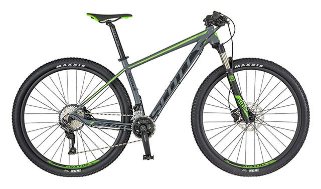 Brdski bicikl Scott Scale 960