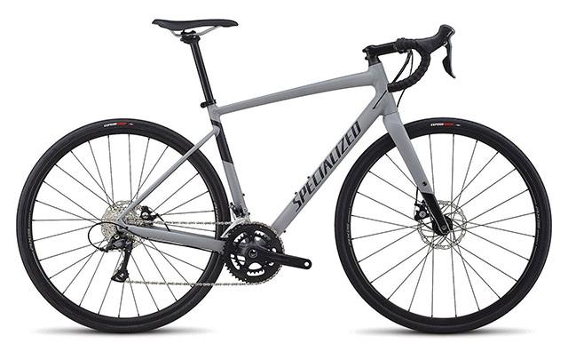 Cestovni bicikl Specialized Diverge Sport