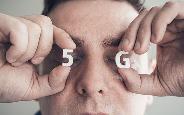 5G utjecaj na zdravlje